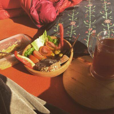 Fajnové raňajky